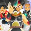スーパードラゴンボールヒーローズ ワールドコレクタブルフィギュア vol.1 【WCF】