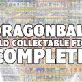 World Collectable Figure / ワールドコレクタブルフィギュア
