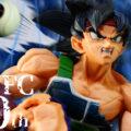 アミューズメント一番くじ ドラゴンボール超 BWFC 造形天下一武道会3 SUPER MASTER STARS PIECE THE BARDOCK